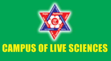 Campus of Live Science